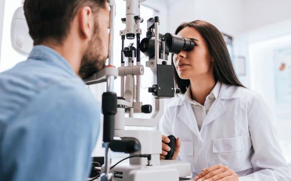 Ophthalmology (Eye Care)