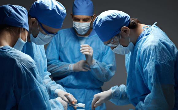 General & Laproscopic Surgery