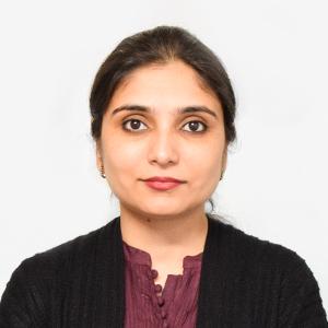 Dr.-Karishma