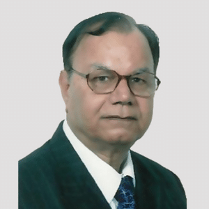 Dr. O.P. Sharma