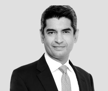 dr vivek sama is a managing partner and owner of sama hospital group.