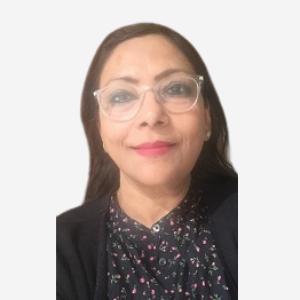 Mrs. Sinchita V. B