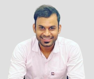 Sreejith Pillai