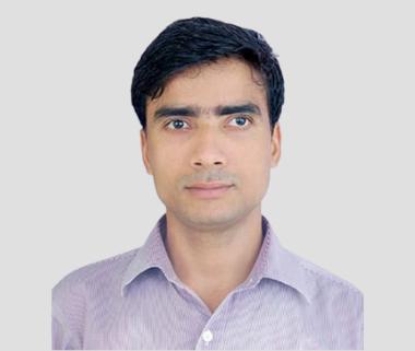 Naresh Pachori