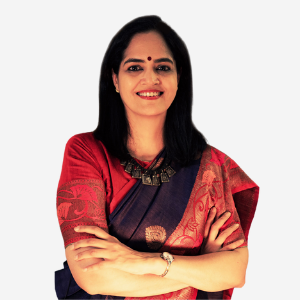 Dr. Aparna Hegde