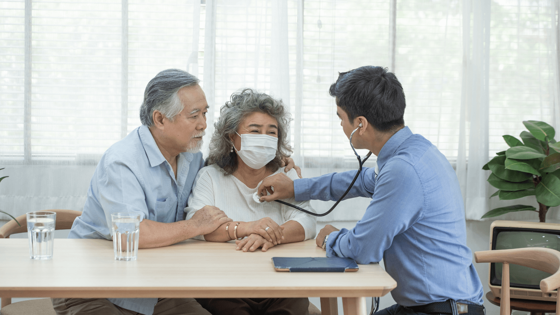 Health Check-Ups