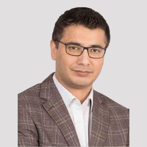 Dr. Ashwani Singh