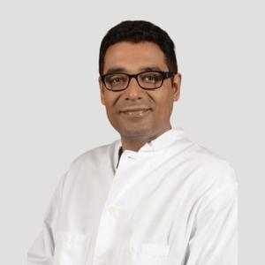 Dr. Nishant Soni